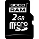 micro SD Card GOODRAM 2GB